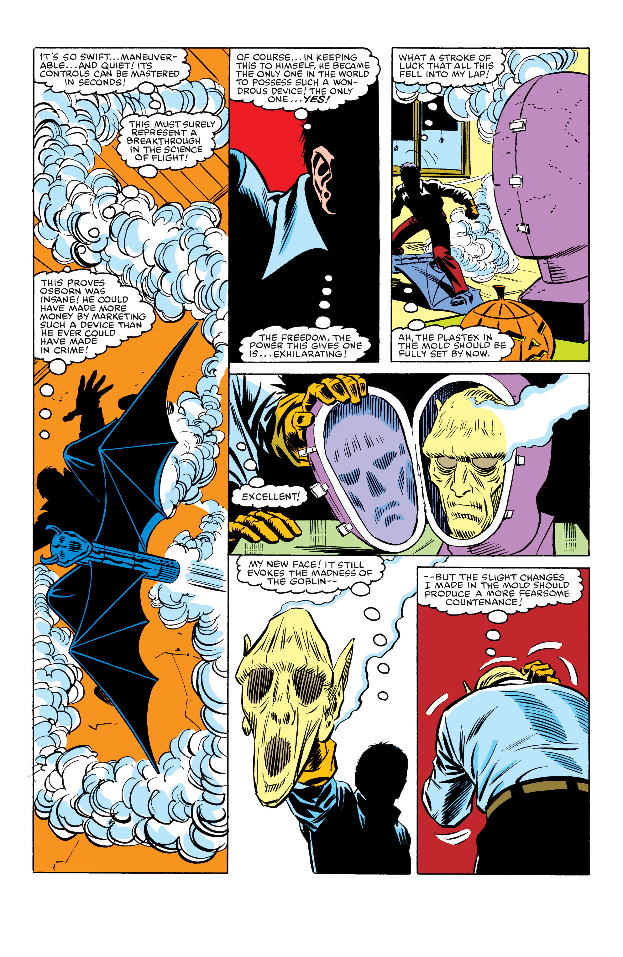 The Amazing Spider-Man (1963) 238 Page 20
