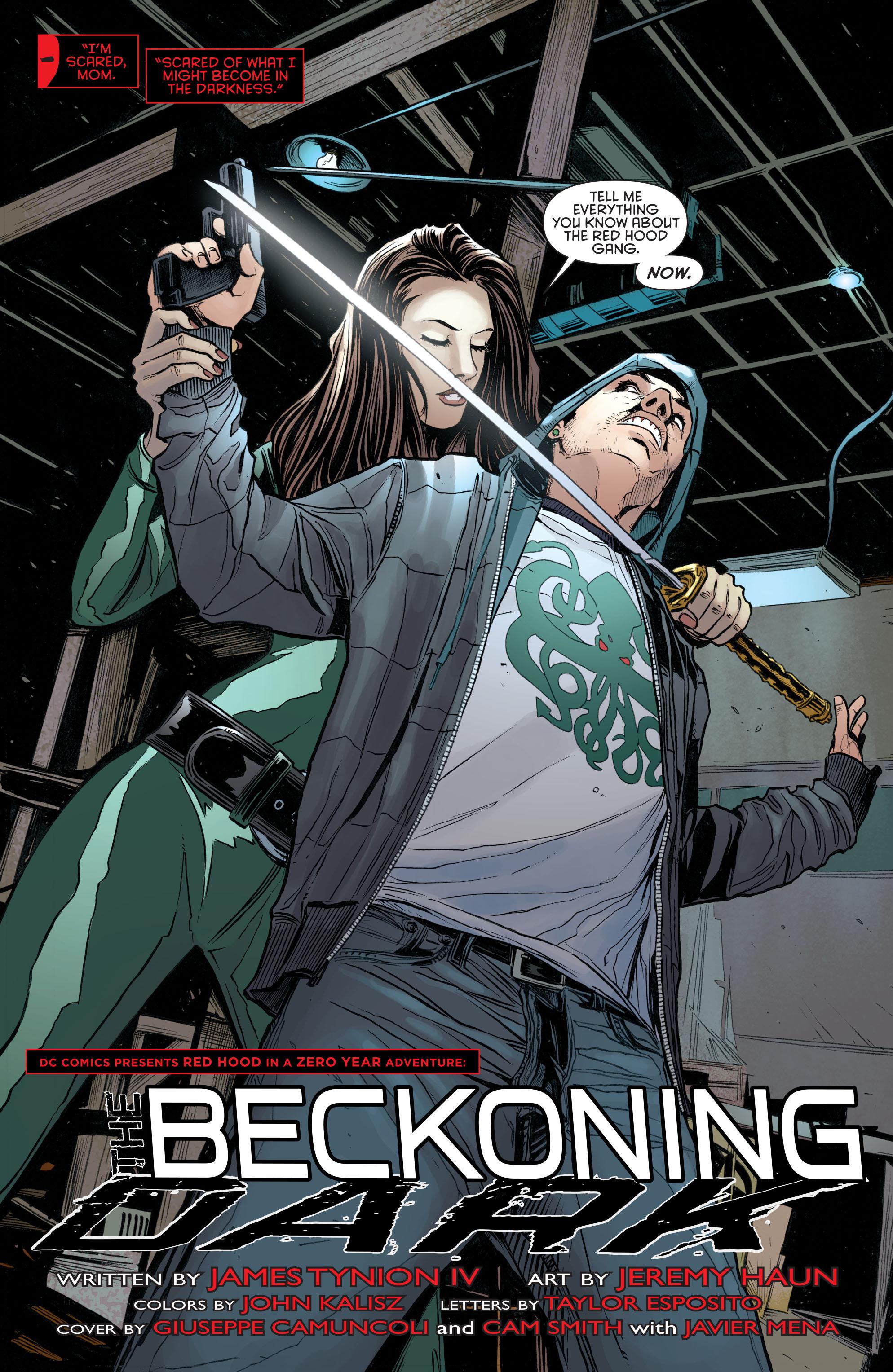 DC Comics: Zero Year chap tpb pic 373