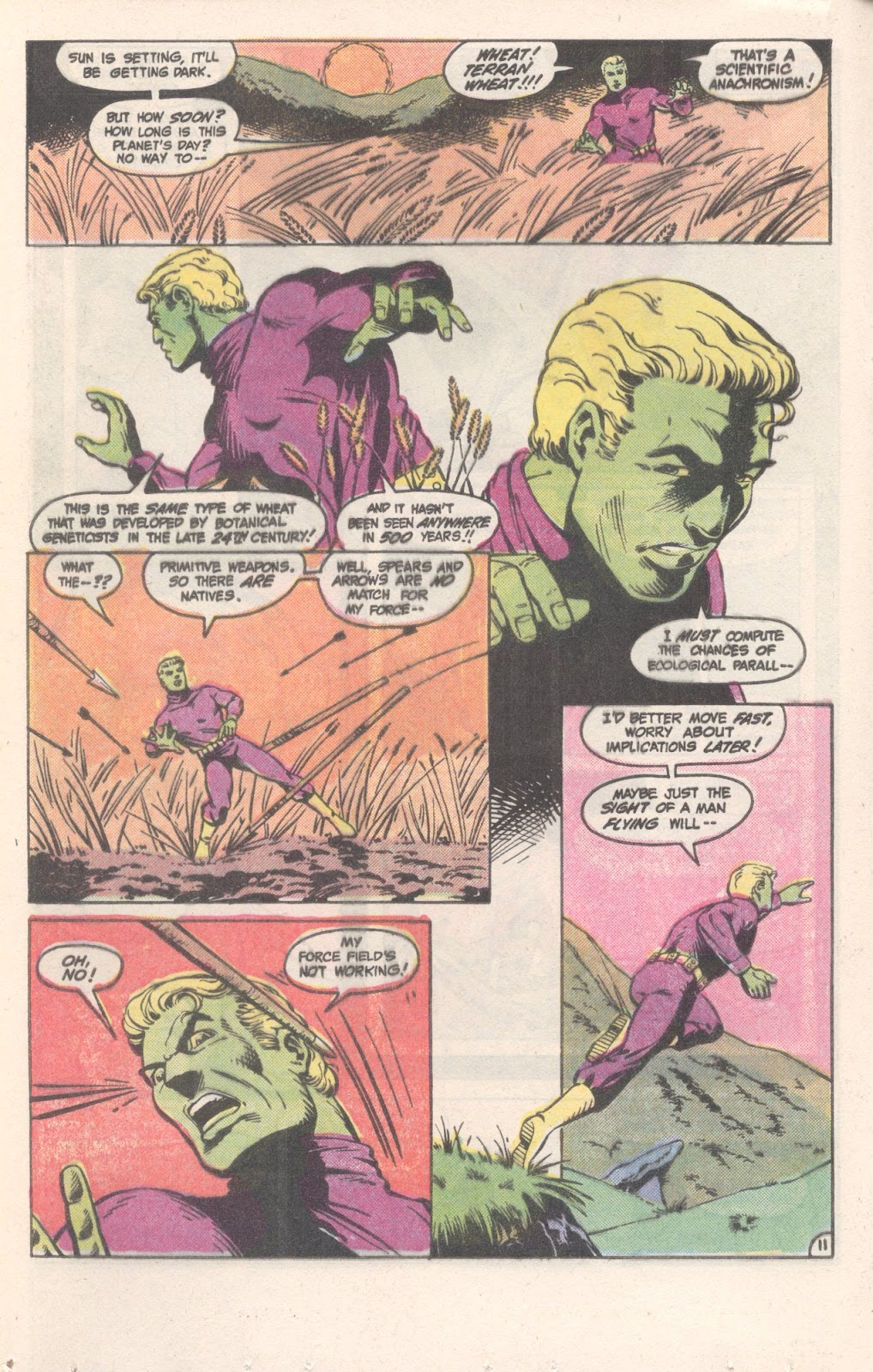 Tales of the Legion Issue #321 #8 - English 13