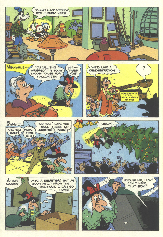 Walt Disney's Donald Duck Adventures (1987) Issue #30 #30 - English 18
