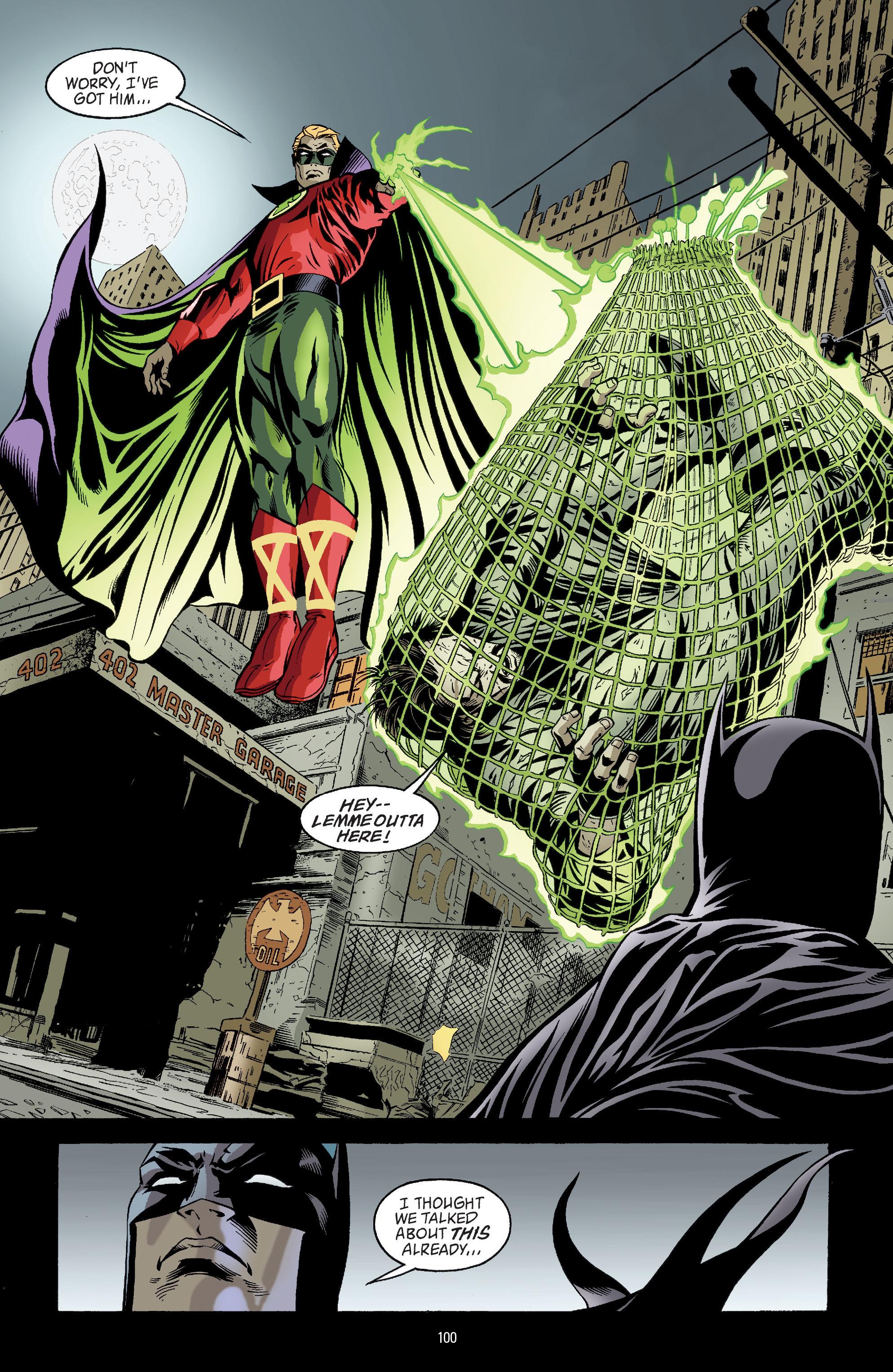 Batman: The Man Who Laughs chap 1 pic 101