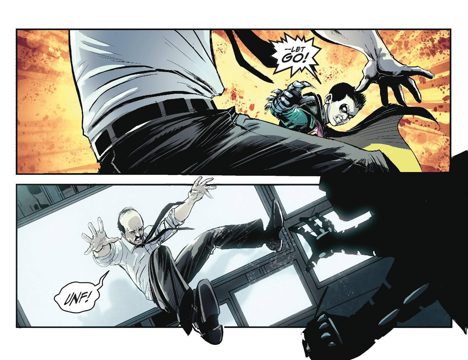 Injustice: Gods Among Us [I] Issue #27 #28 - English 13