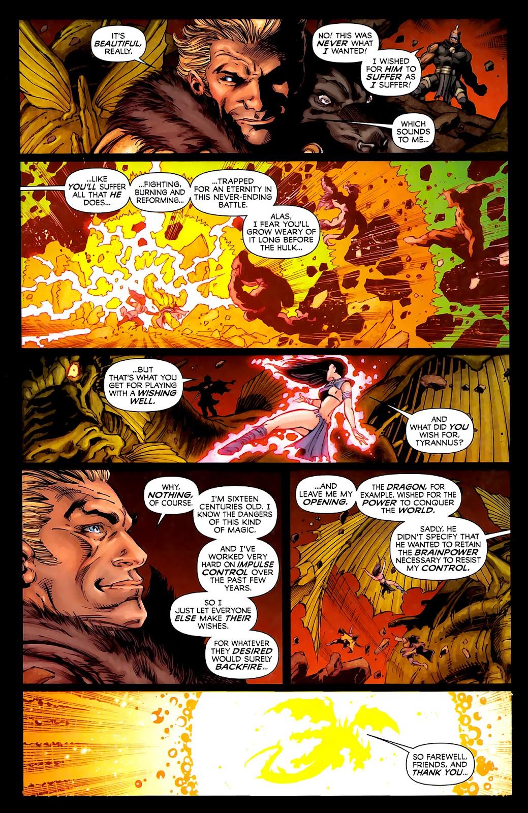Incredible Hulks (2010) Issue #634 #24 - English 19