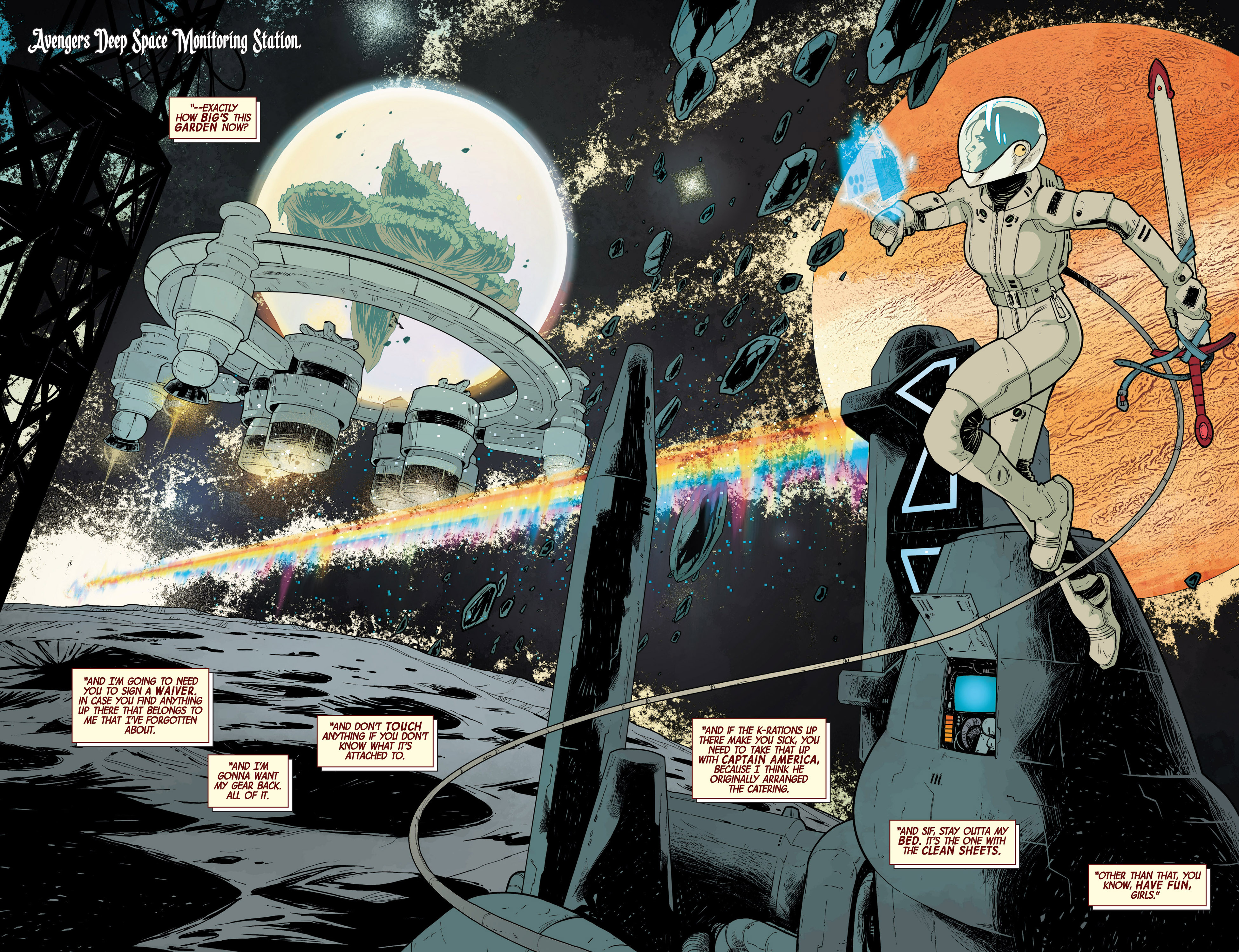 Read online Journey into Mystery (2011) comic -  Issue #652 - 14