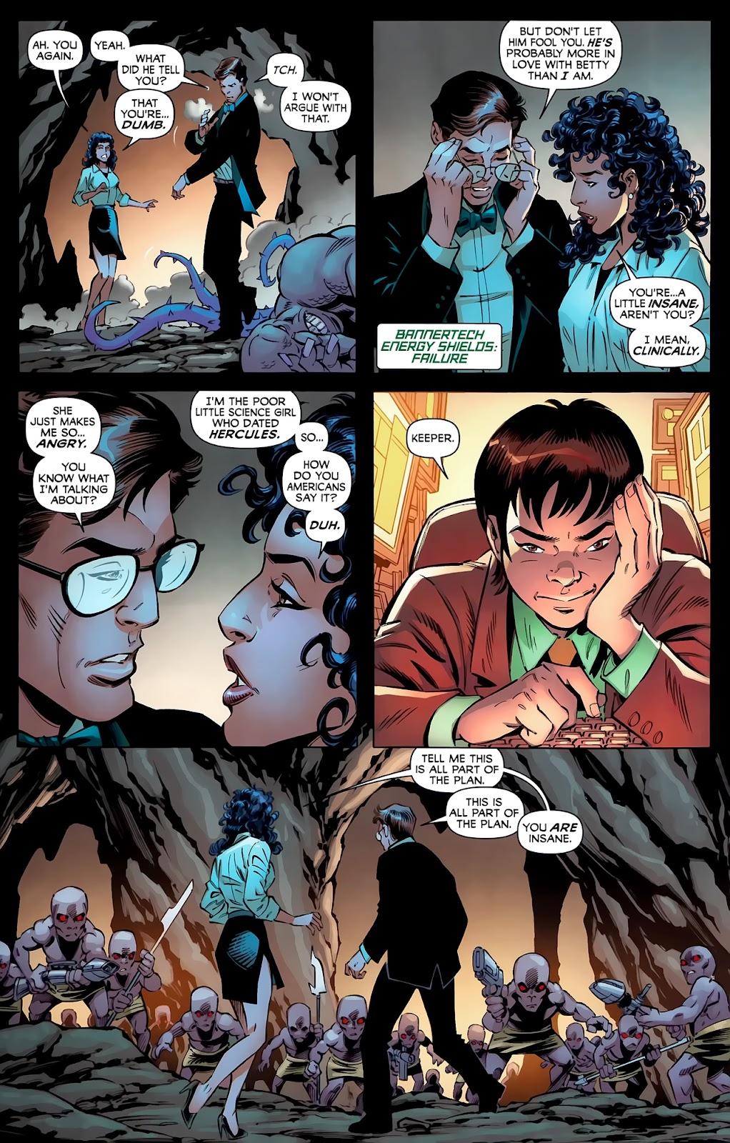 Incredible Hulks (2010) Issue #627 #17 - English 14