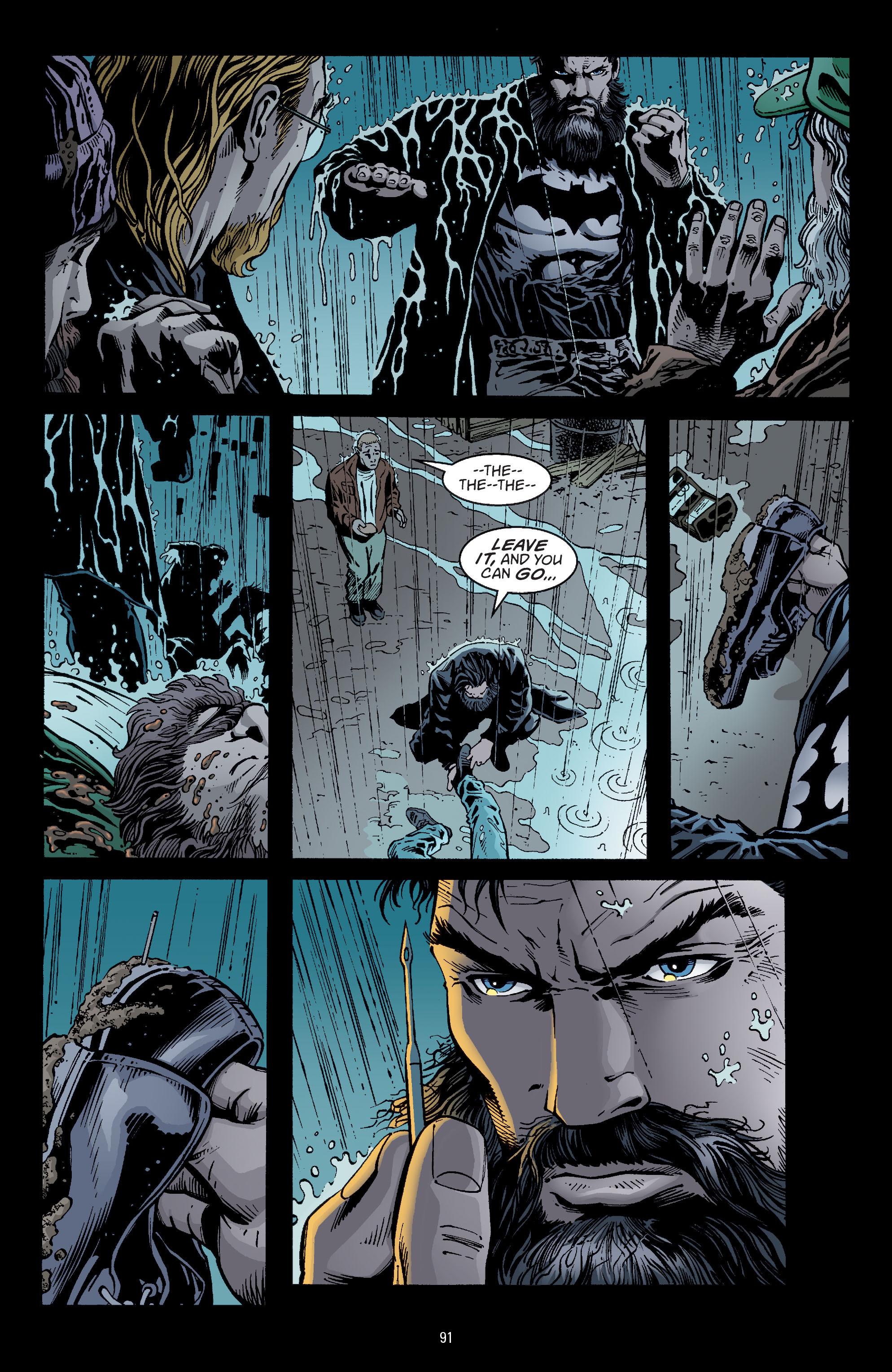 Batman: The Man Who Laughs chap 1 pic 92