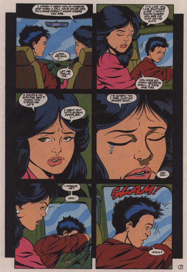 Batman: Knightfall #Aftermath_-_1 #98 - English 8