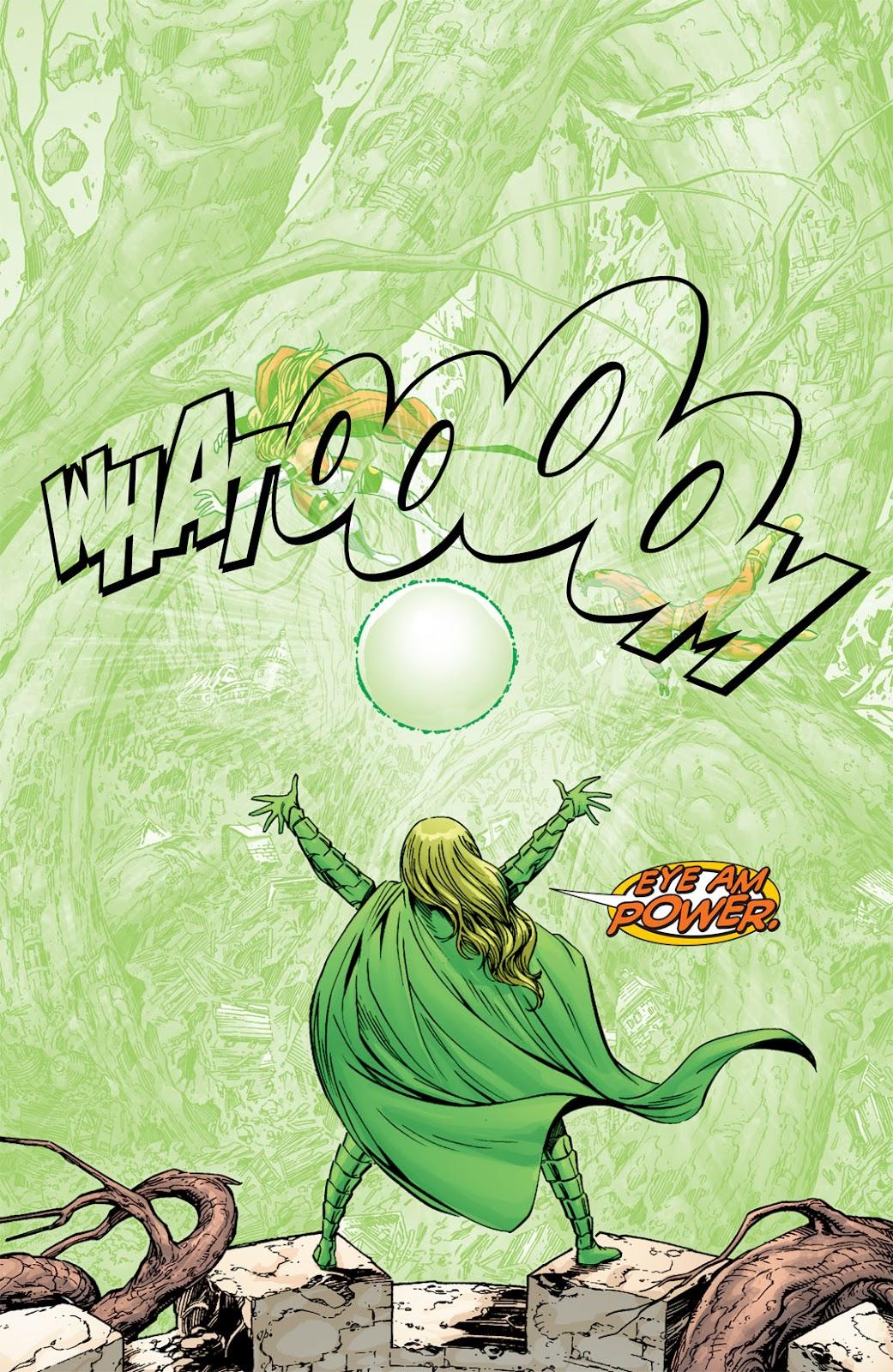 Legion of Super-Heroes (2010) _Annual 1 #1 - English 30