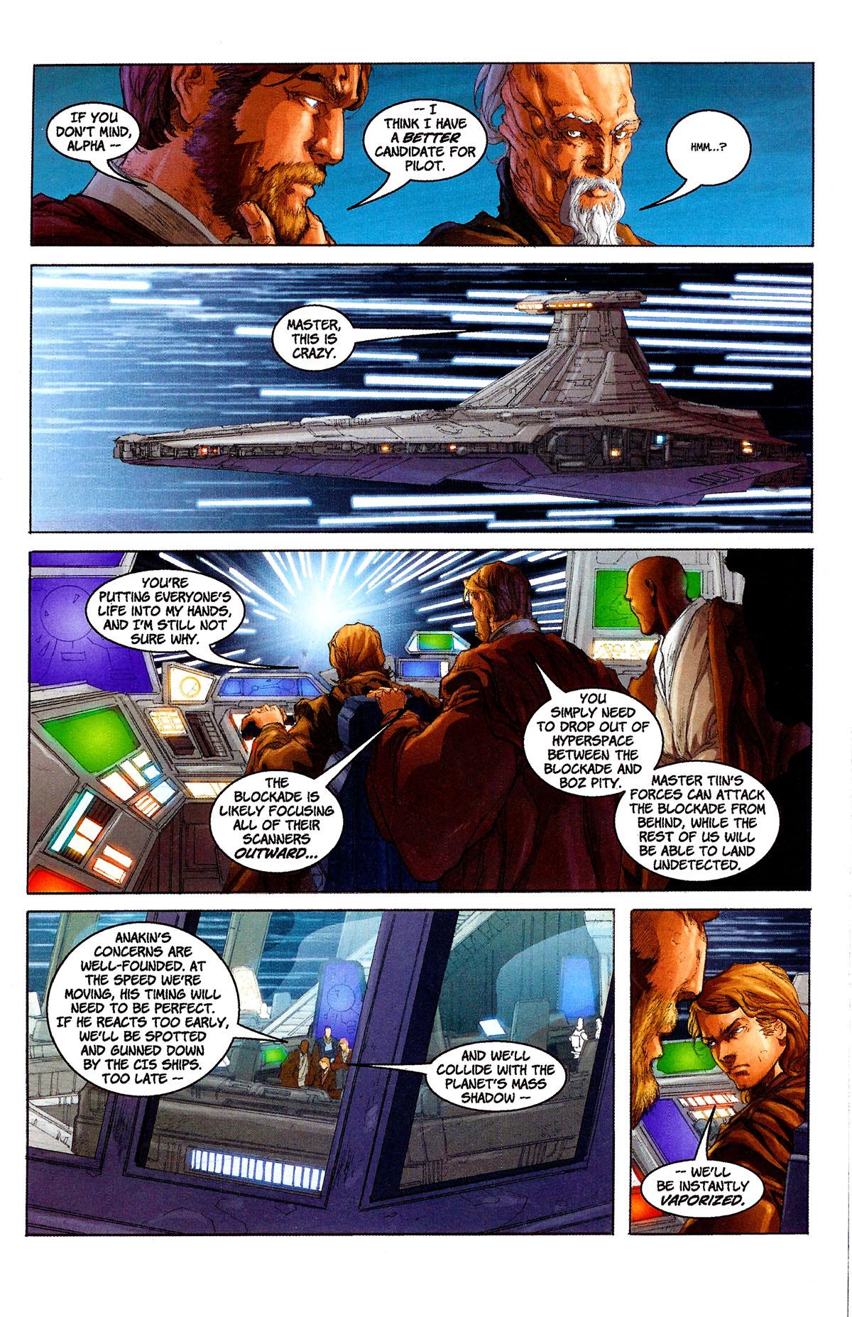 Star Wars: Obsession #4 #4 - English 8