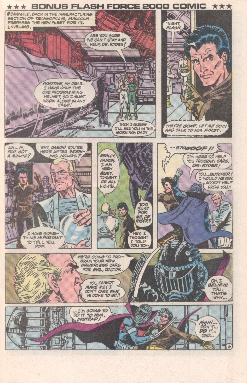 Tales of the Legion Issue #317 #4 - English 33