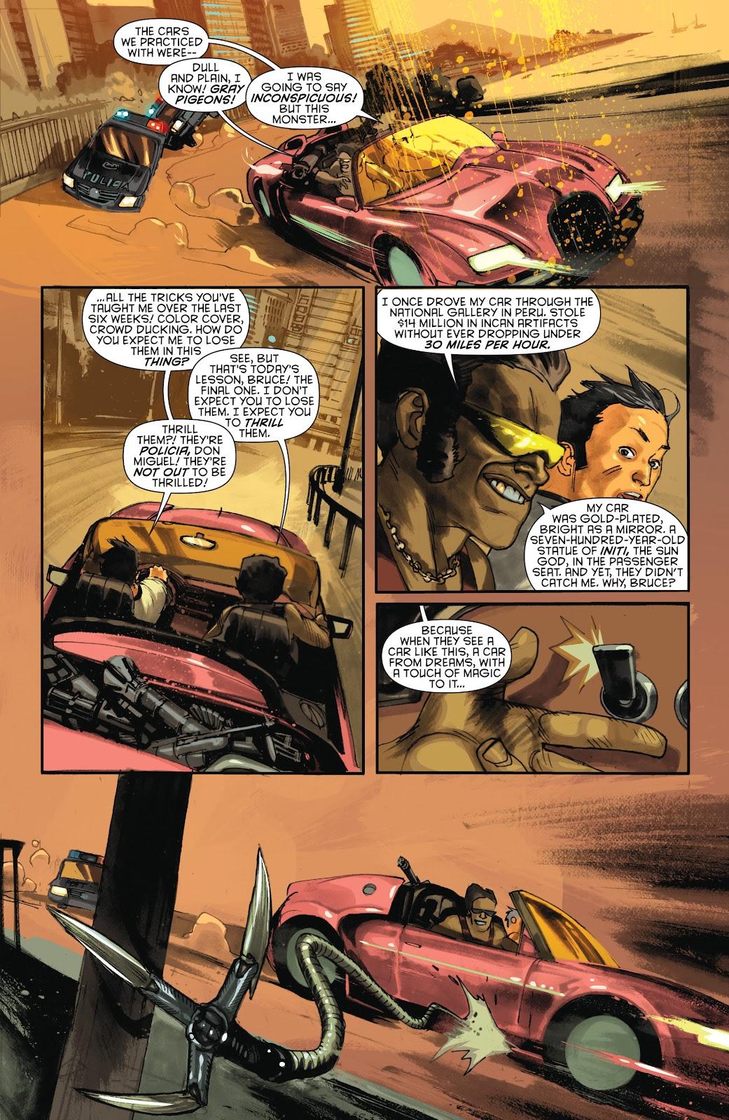 Batman (2011) Issue #21 #36 - English 25