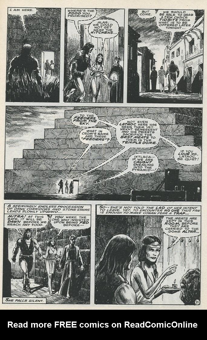 f Conan 22 #13 - English 23