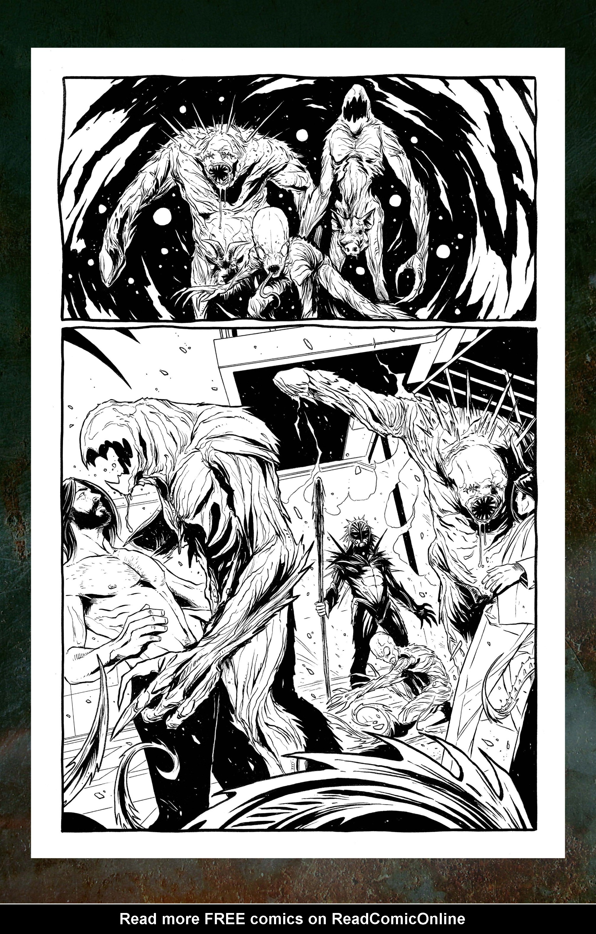 The Darkness (2007) chap 115 pic 34