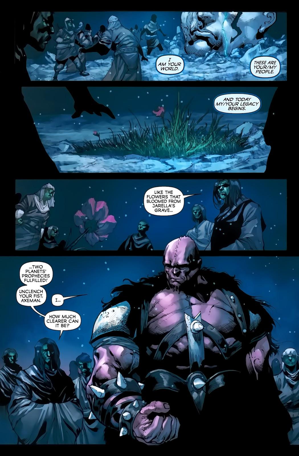 Incredible Hulks (2010) Issue #613 #3 - English 12