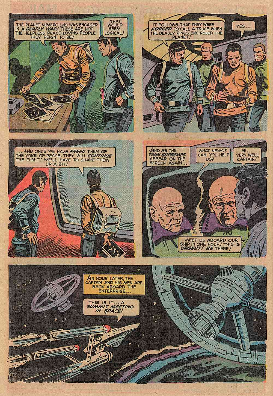 Star Trek (1967) Issue #37 #37 - English 12