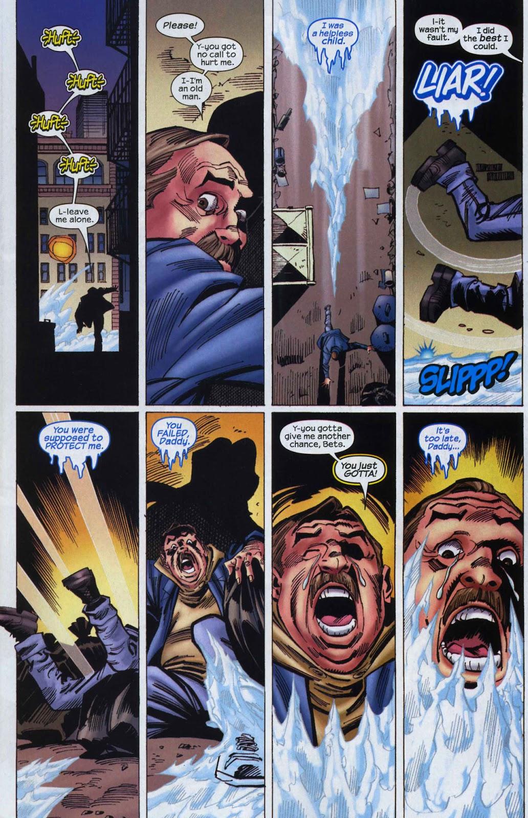 Amazing Spider-Girl Issue #3 #4 - English 2