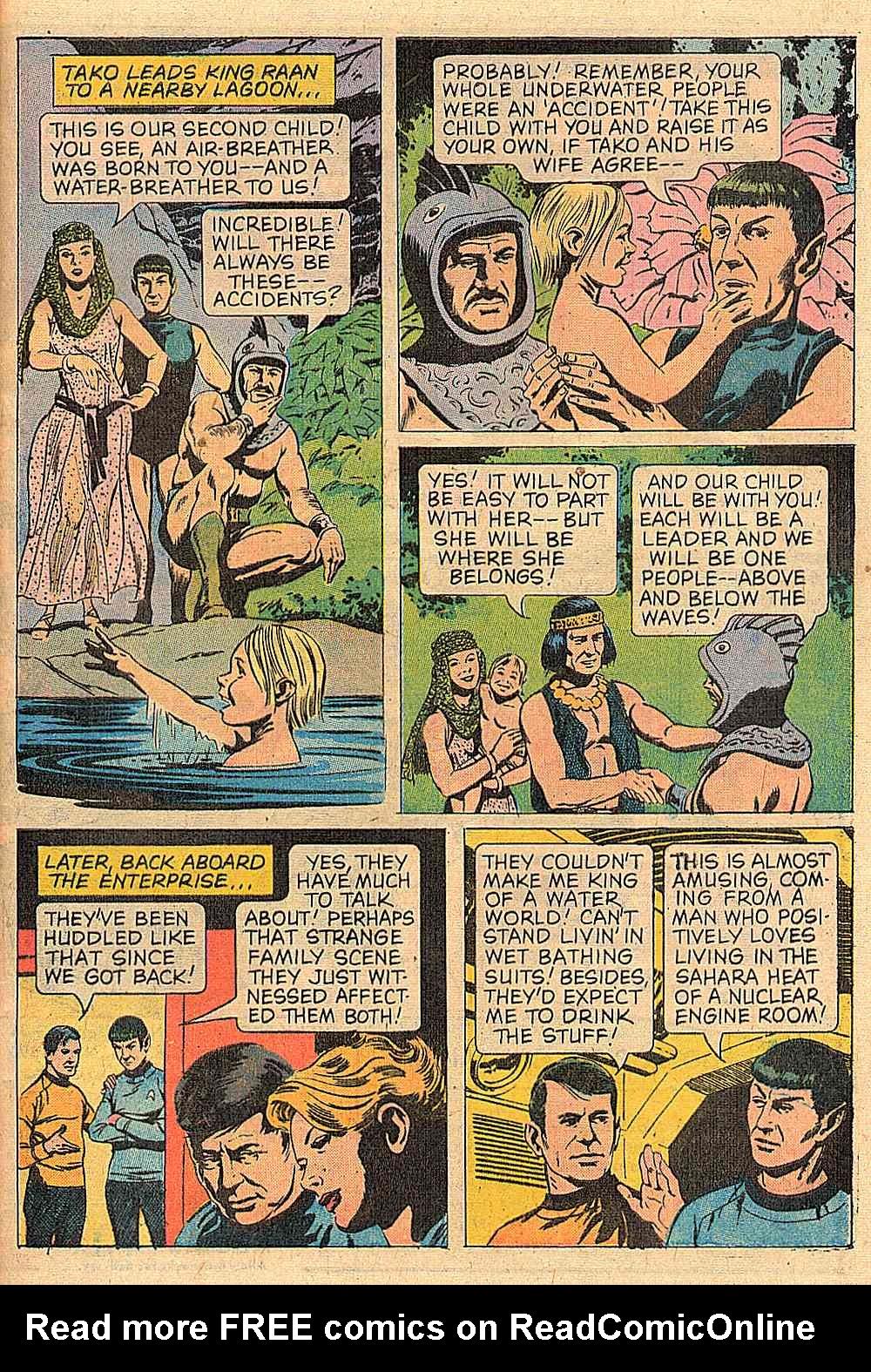 Star Trek (1967) #43 #43 - English 24