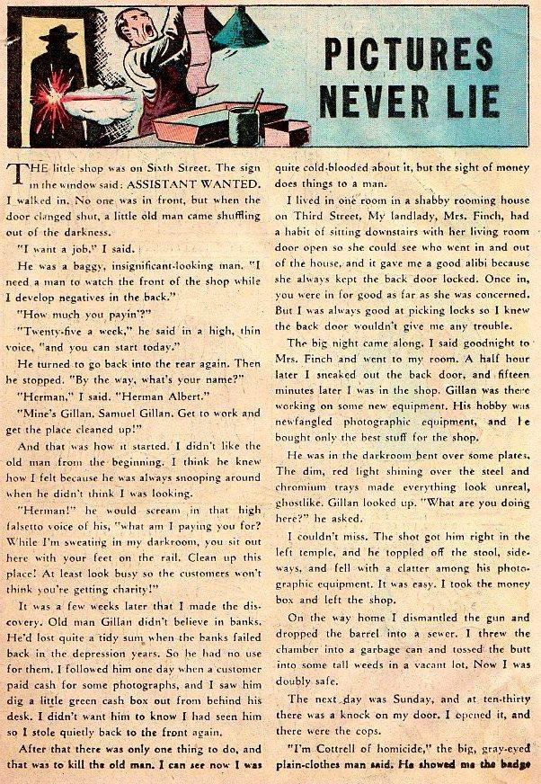 Sub-Mariner Comics #26 #26 - English 19