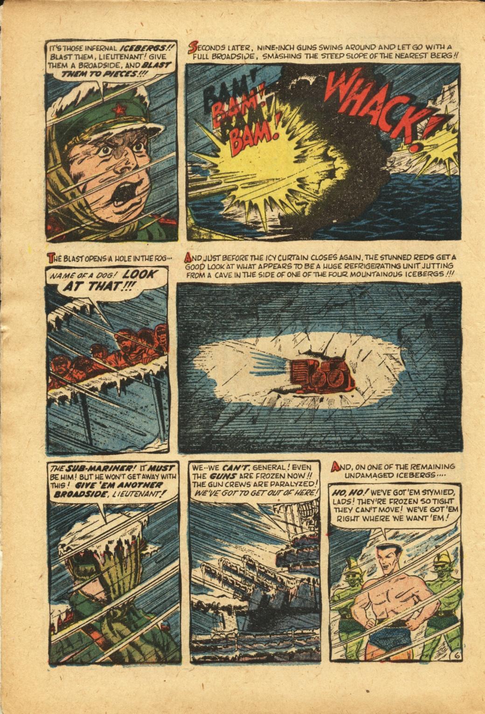 Sub-Mariner Comics #42 #42 - English 7