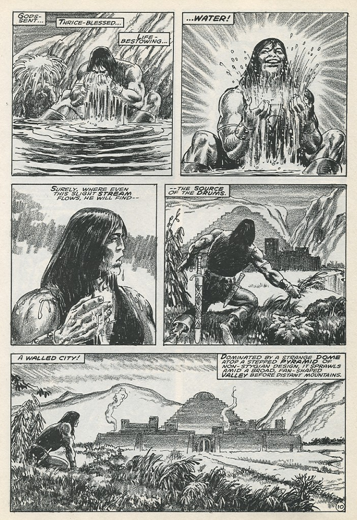 f Conan 22 #13 - English 12