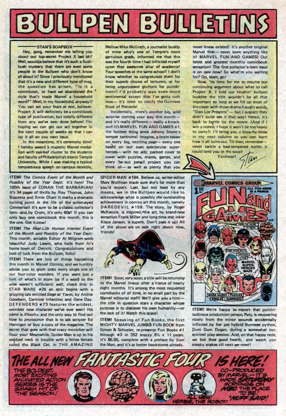 Spider-Woman (1978) #16 #35 - English 20