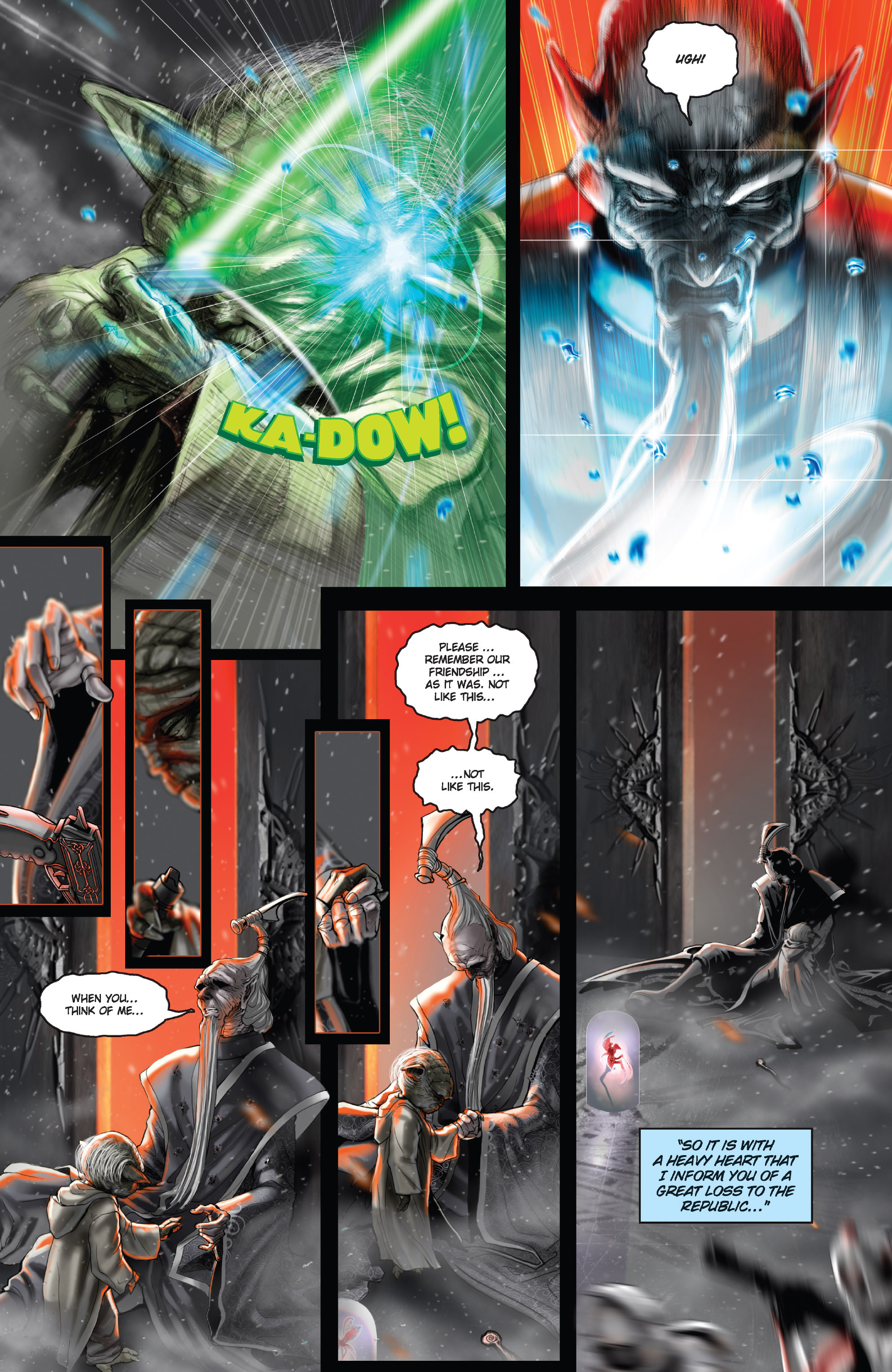 Star Wars Legends Epic Collection: The Clone Wars chap 2 pic 187