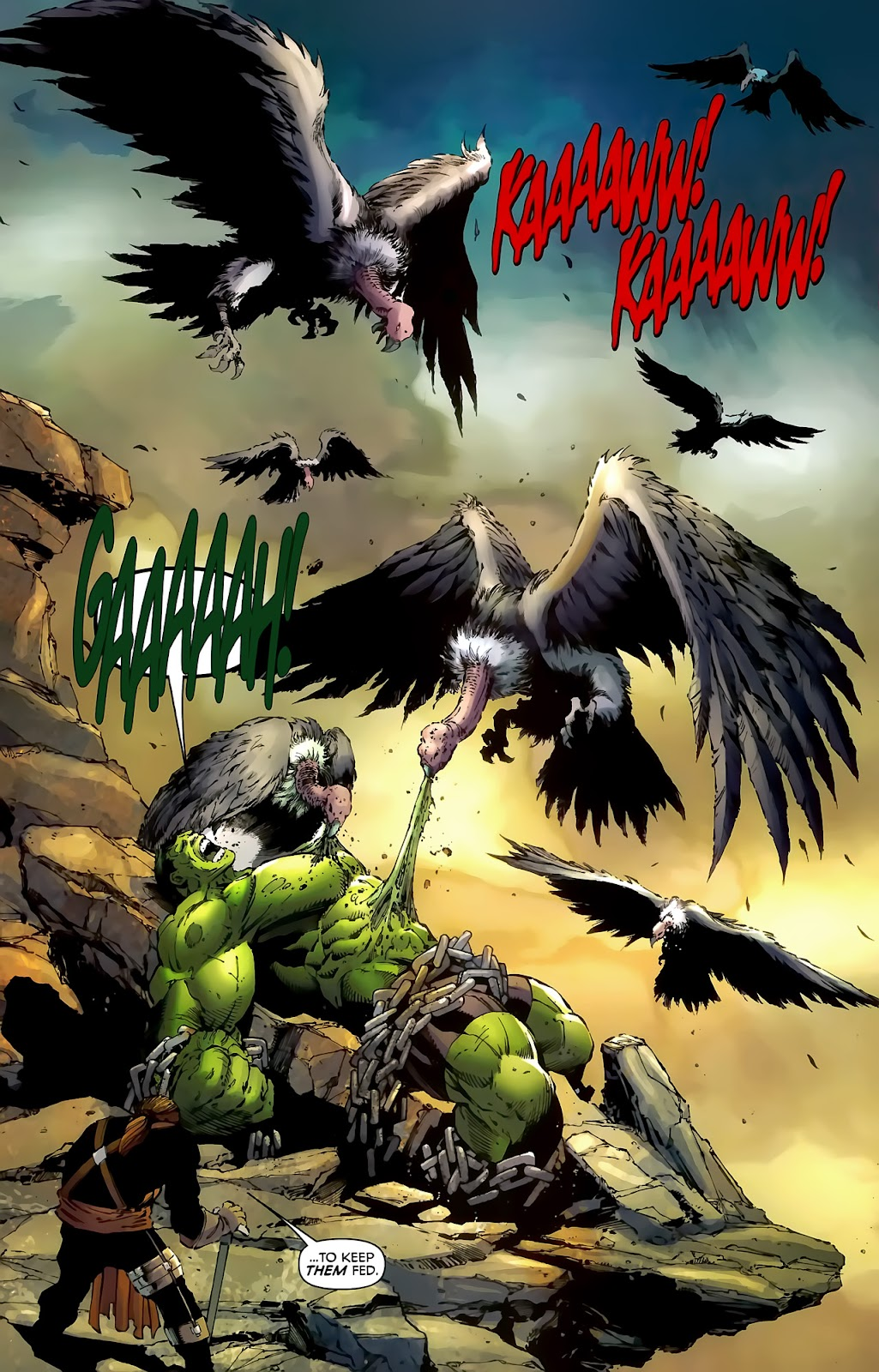 Incredible Hulks (2010) Issue #622 #12 - English 19