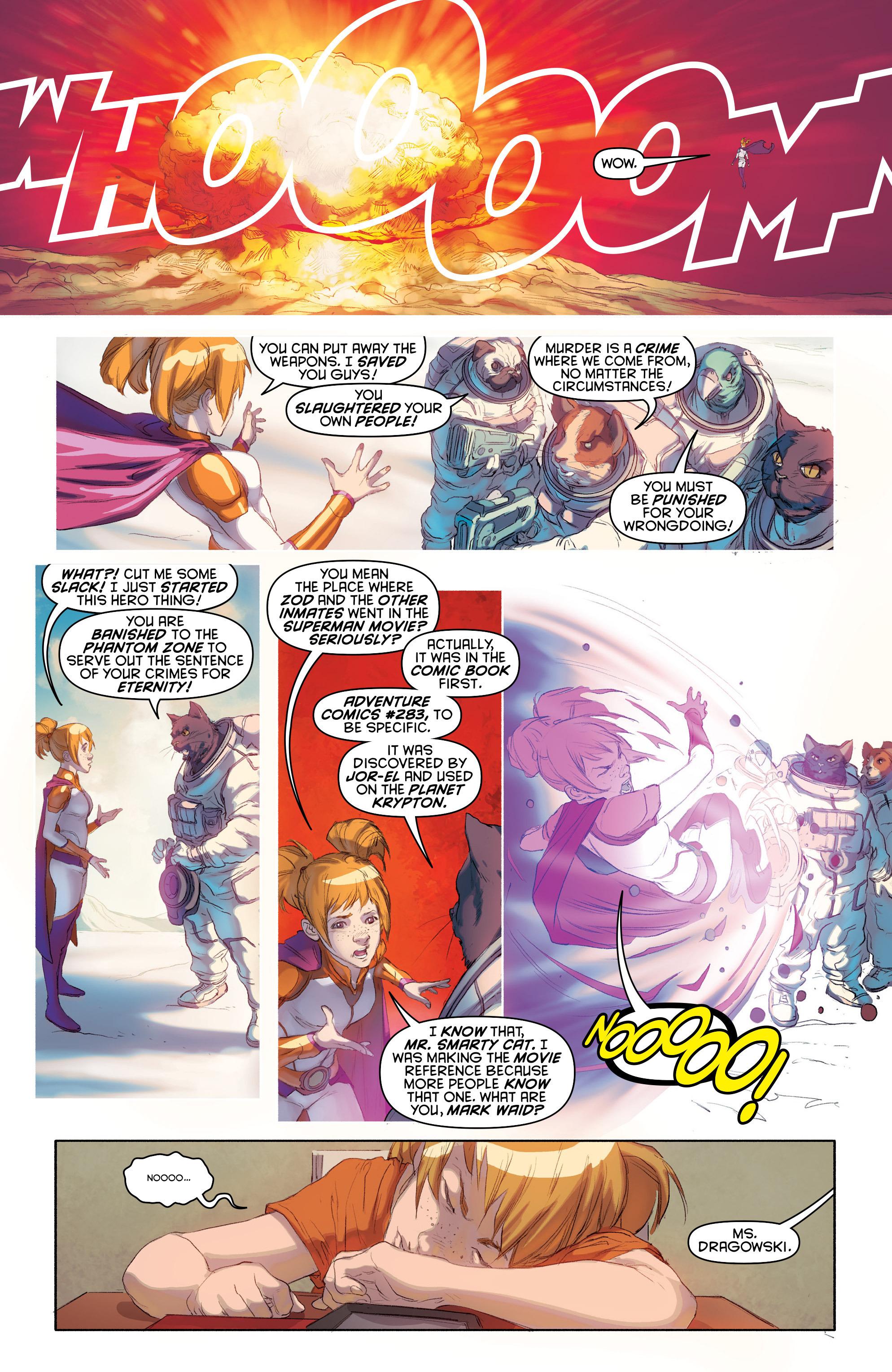 SuperZero #1 #6 - English 13