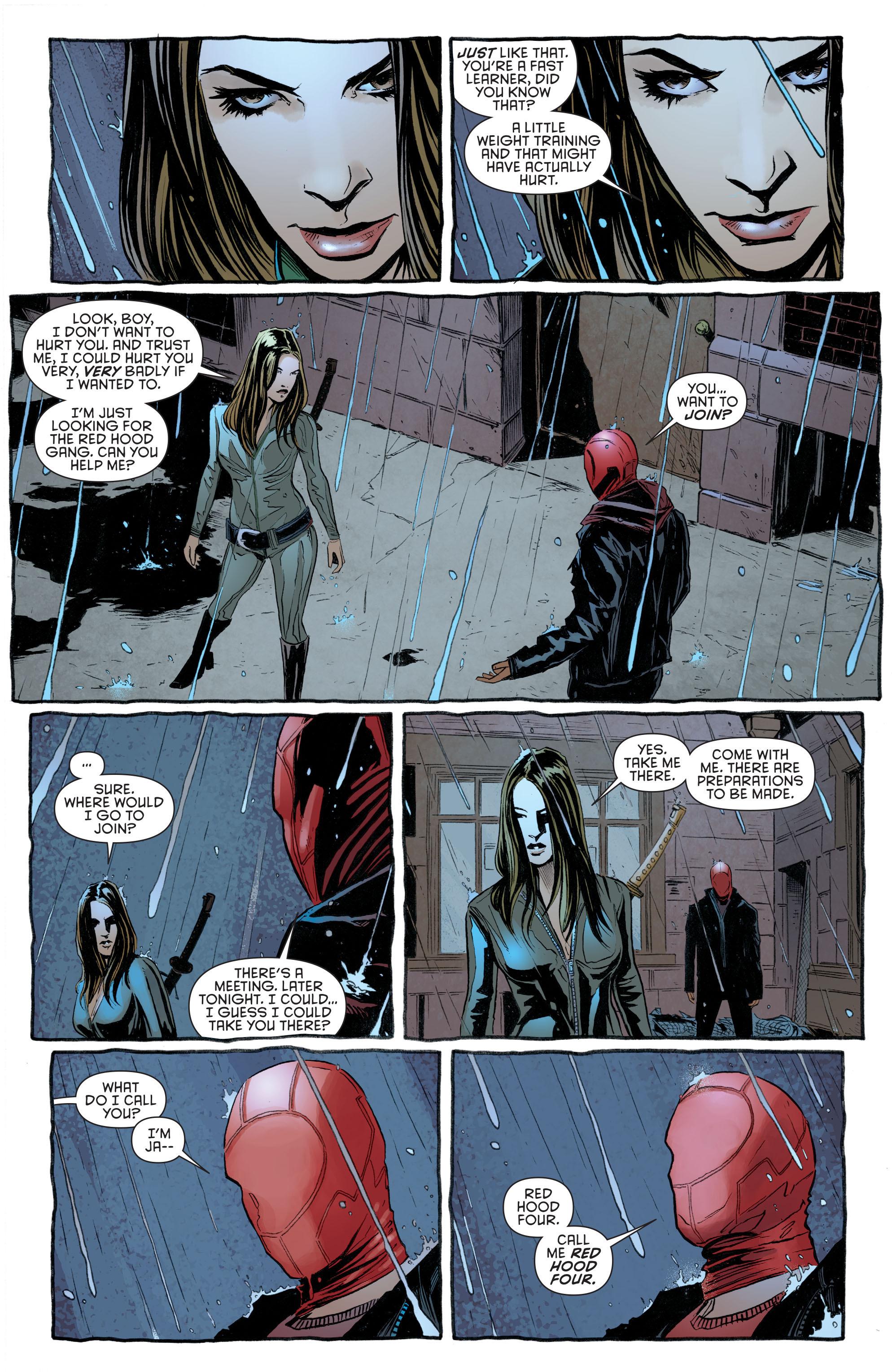 DC Comics: Zero Year chap tpb pic 382