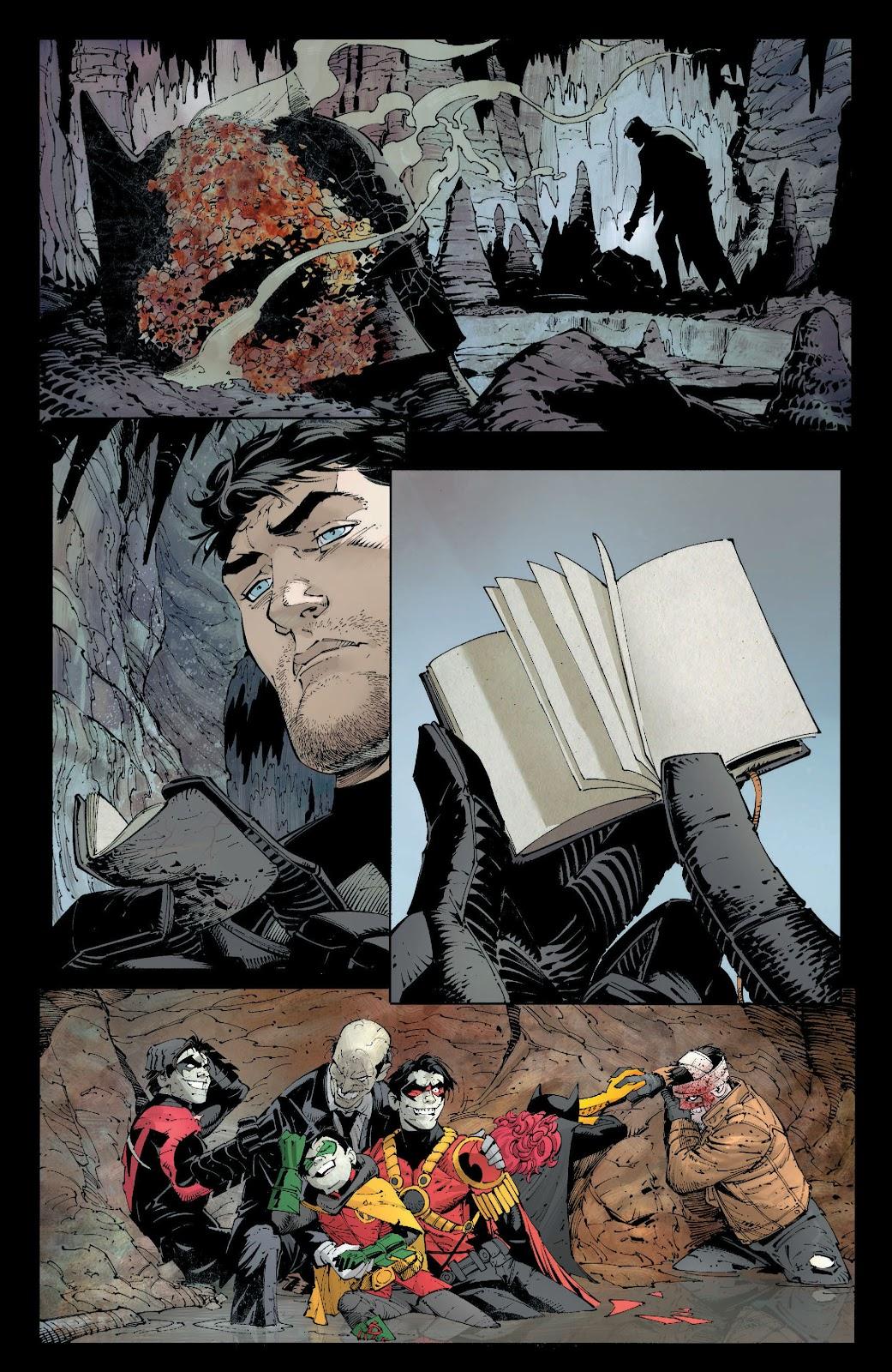 Batman (2011) _TPB 3 #3 - English 149