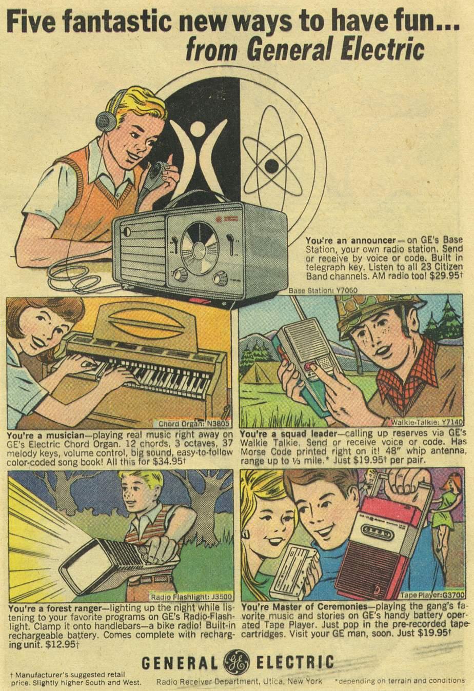 Aquaman (1962) Issue #43 #43 - English 9