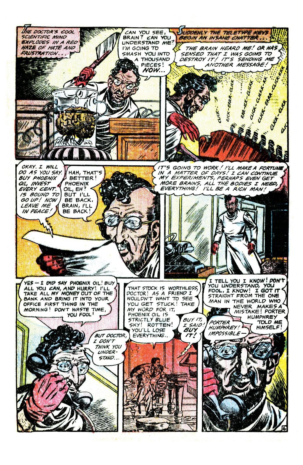 Haunted Horror Issue #16 #16 - English 16