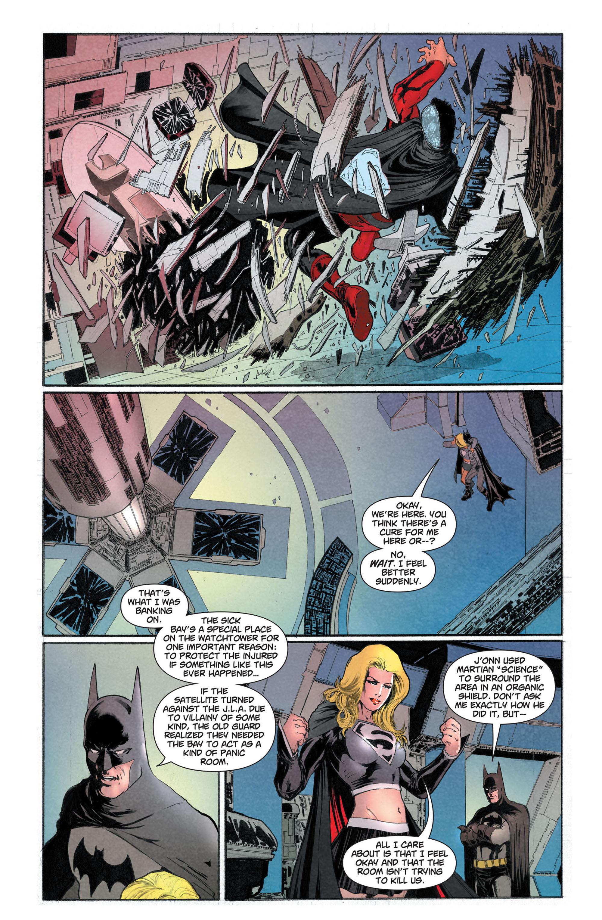 Superman/Batman #_Annual_5 #92 - English 8