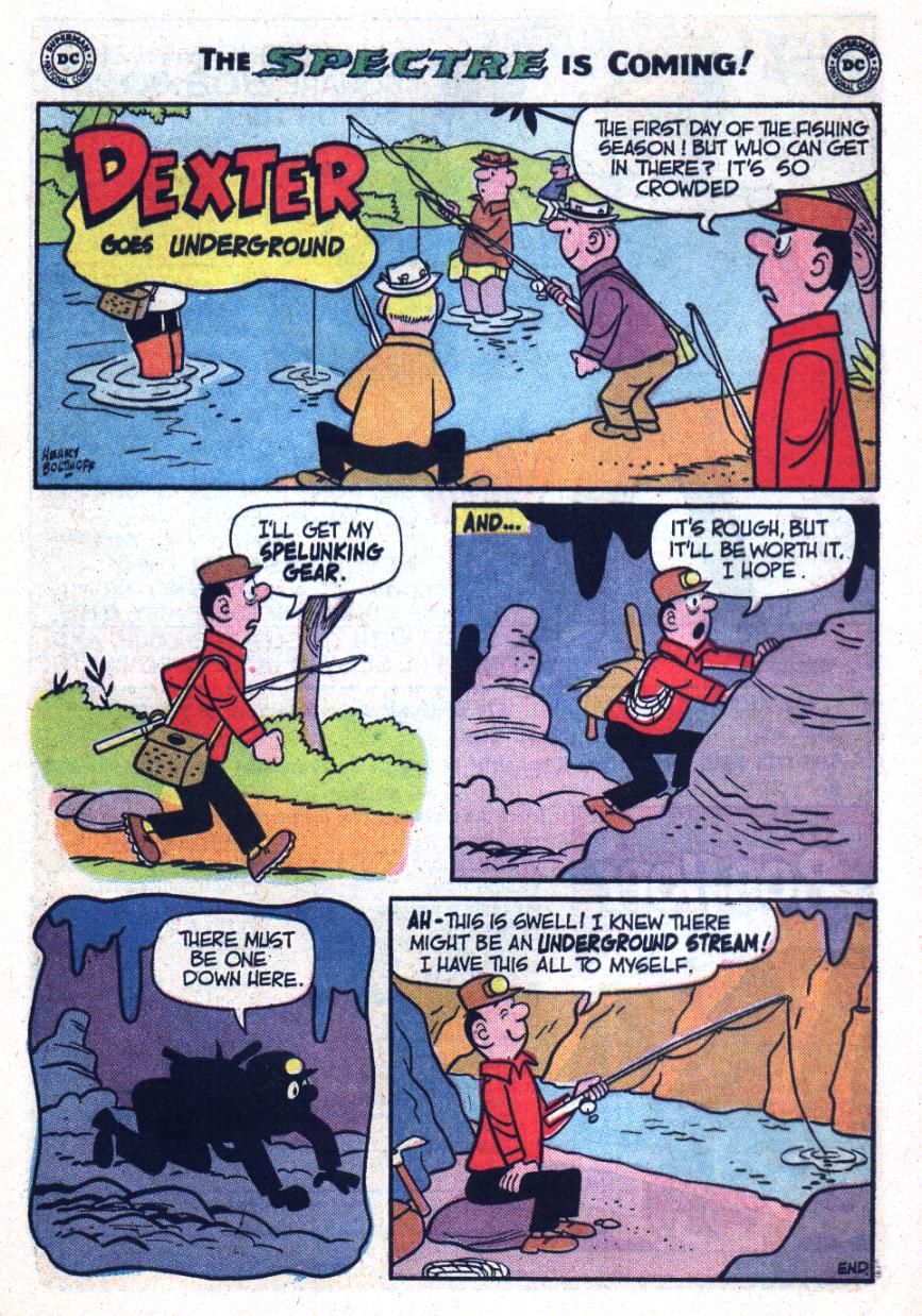 Read online Sea Devils comic -  Issue #26 - 26