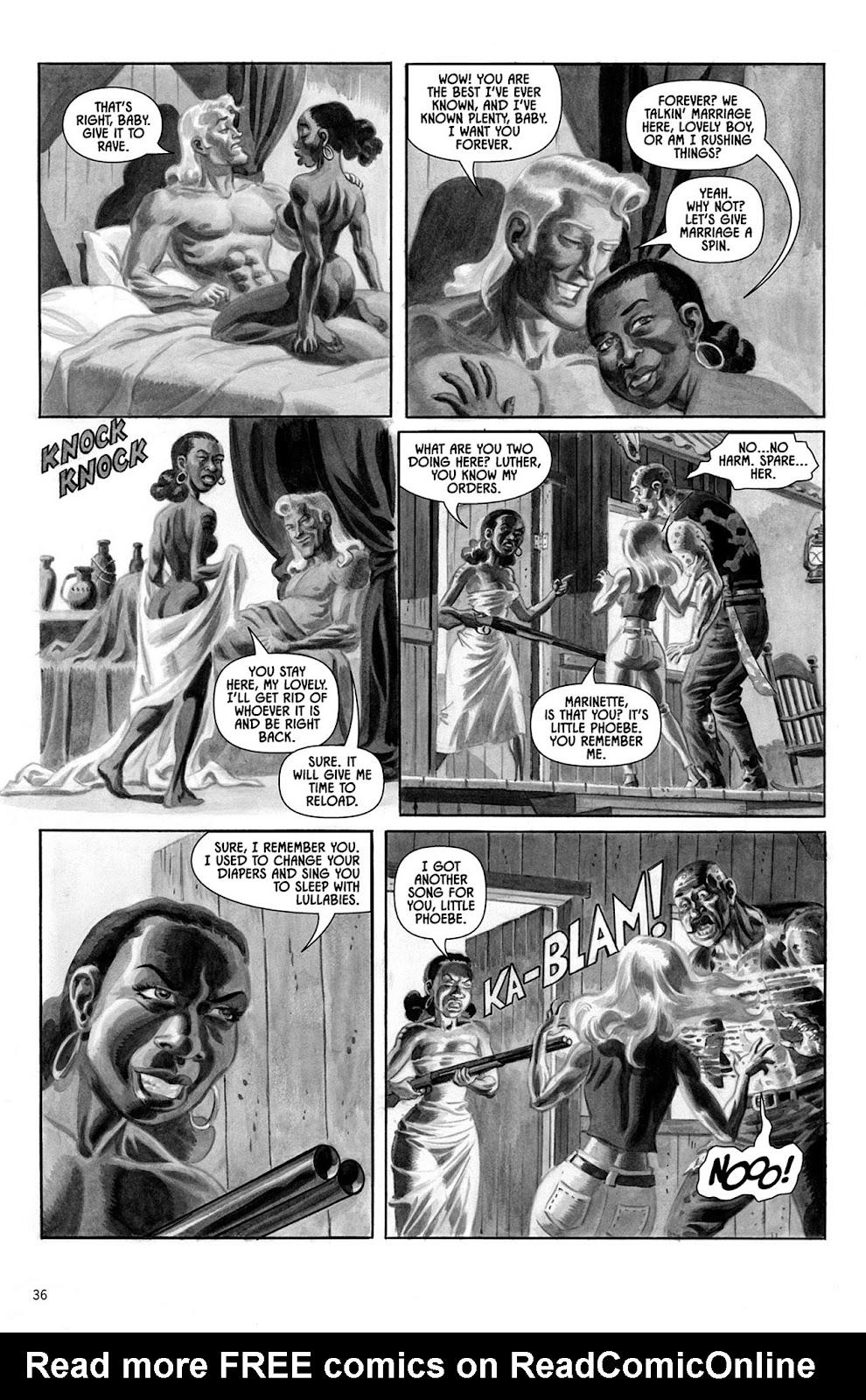 Creepy (2009) Issue #4 #4 - English 38