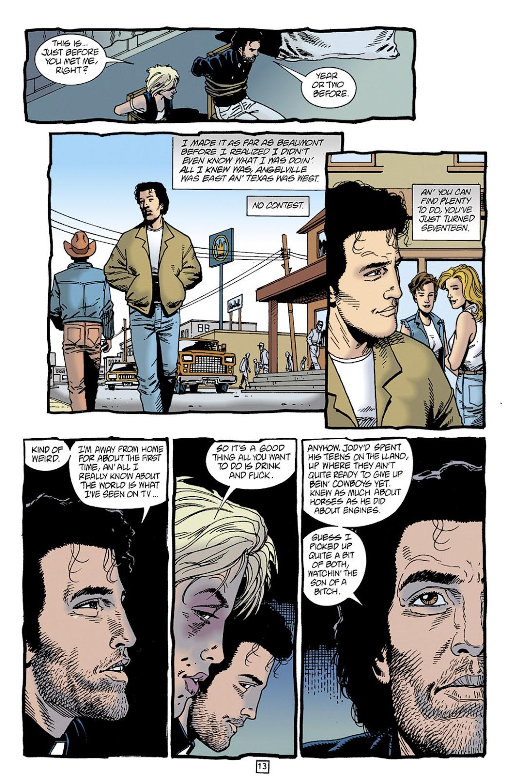 Preacher Issue #10 #19 - English 14
