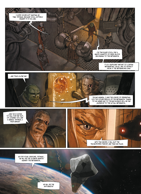 The Metabaron #1 #6 - English 56