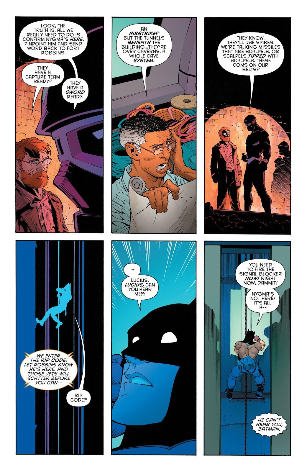 Batman (2011) Issue #32 #51 - English 8
