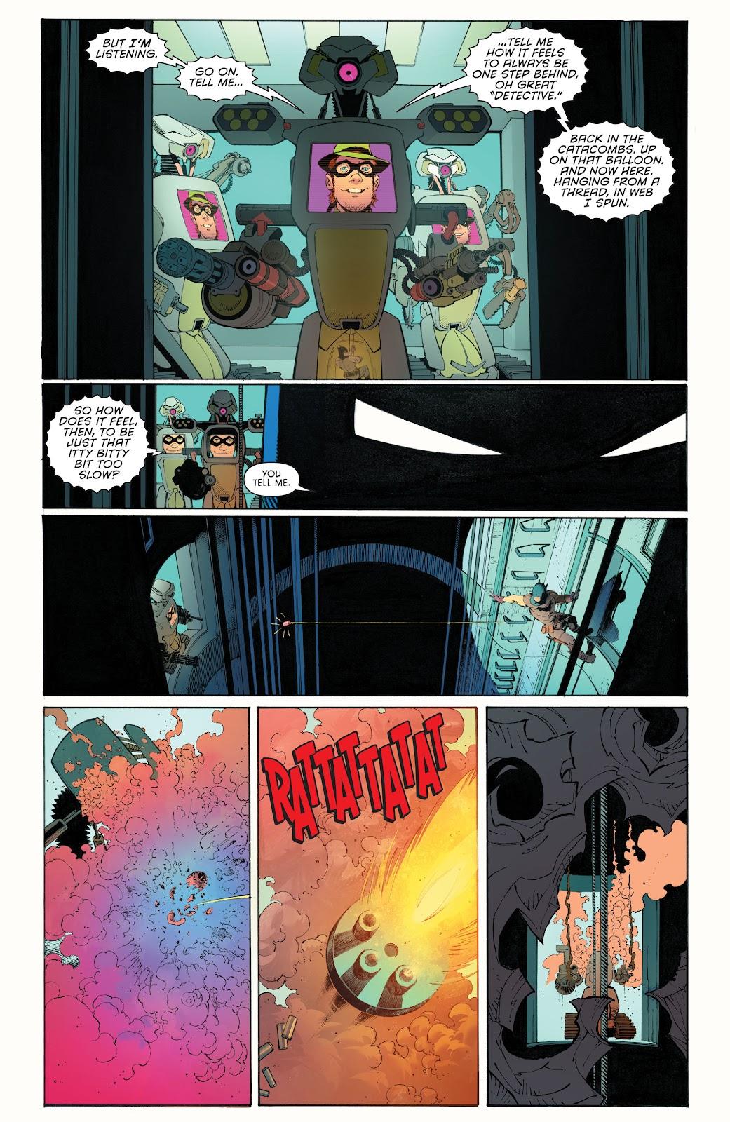 Batman (2011) Issue #32 #51 - English 9