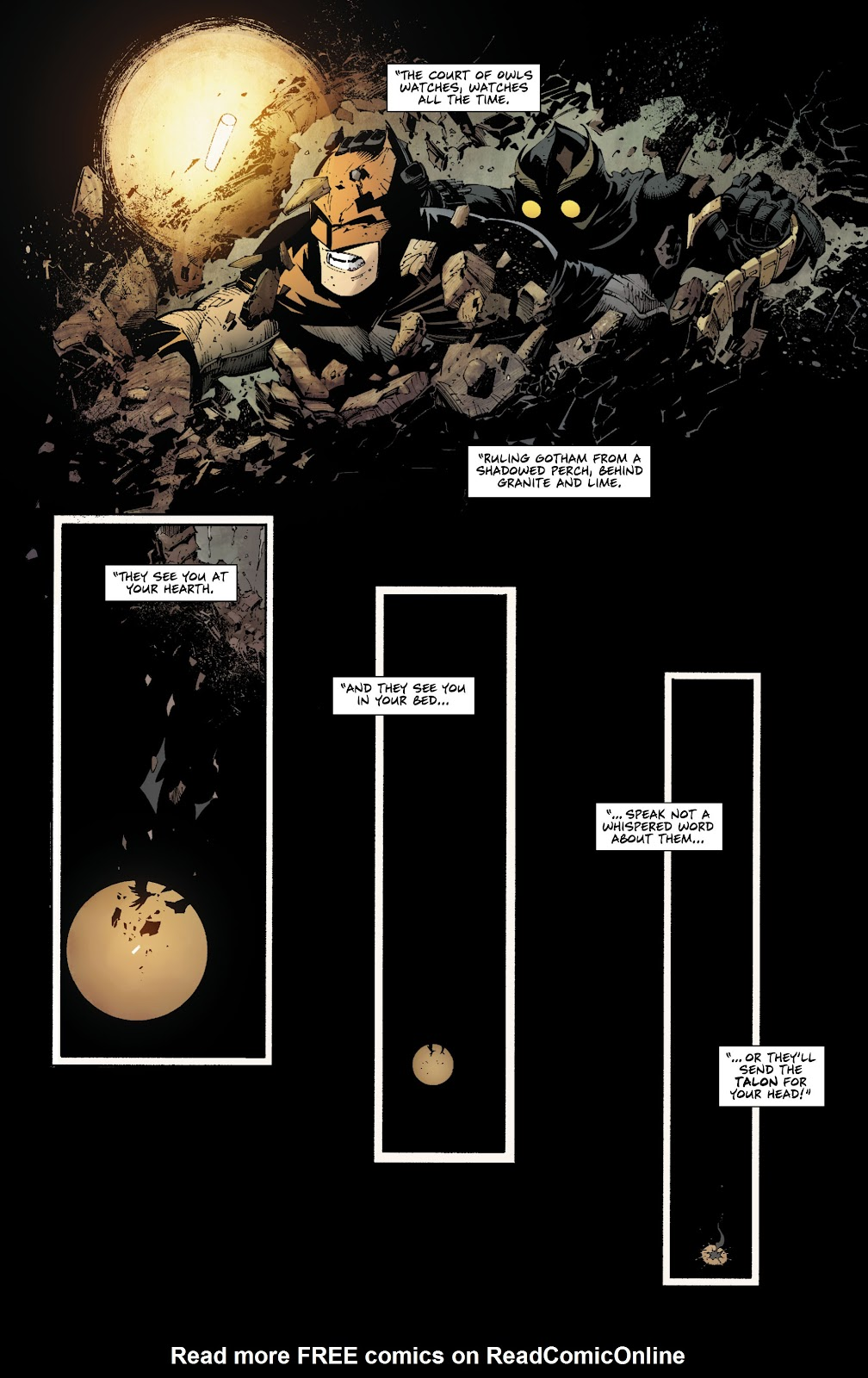 Batman (2011) _TPB 1 #1 - English 93