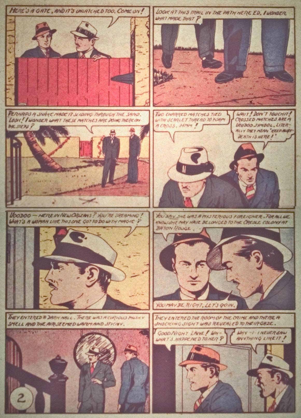 Detective Comics (1937) 27 Page 37