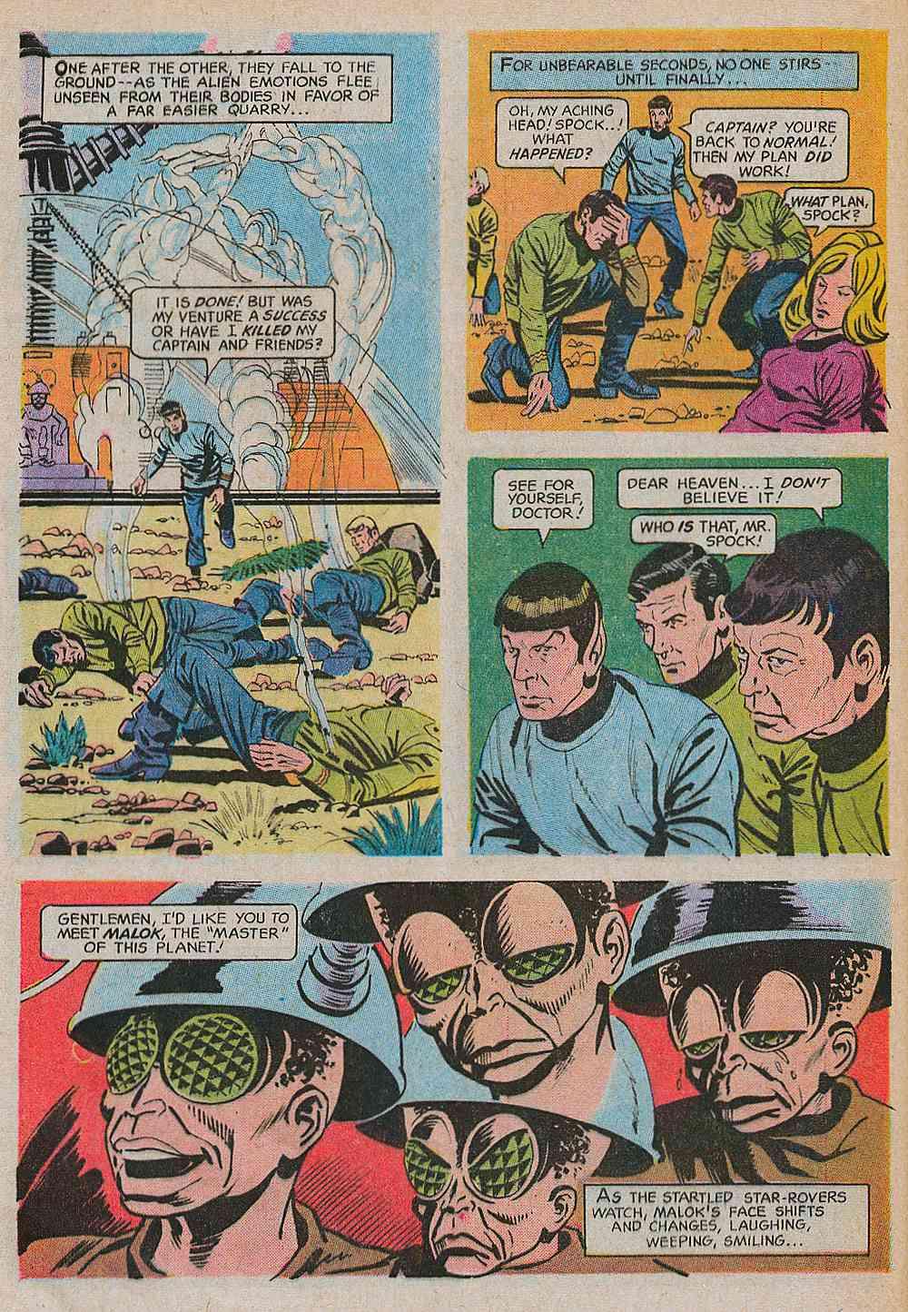 Star Trek (1967) Issue #11 #11 - English 25