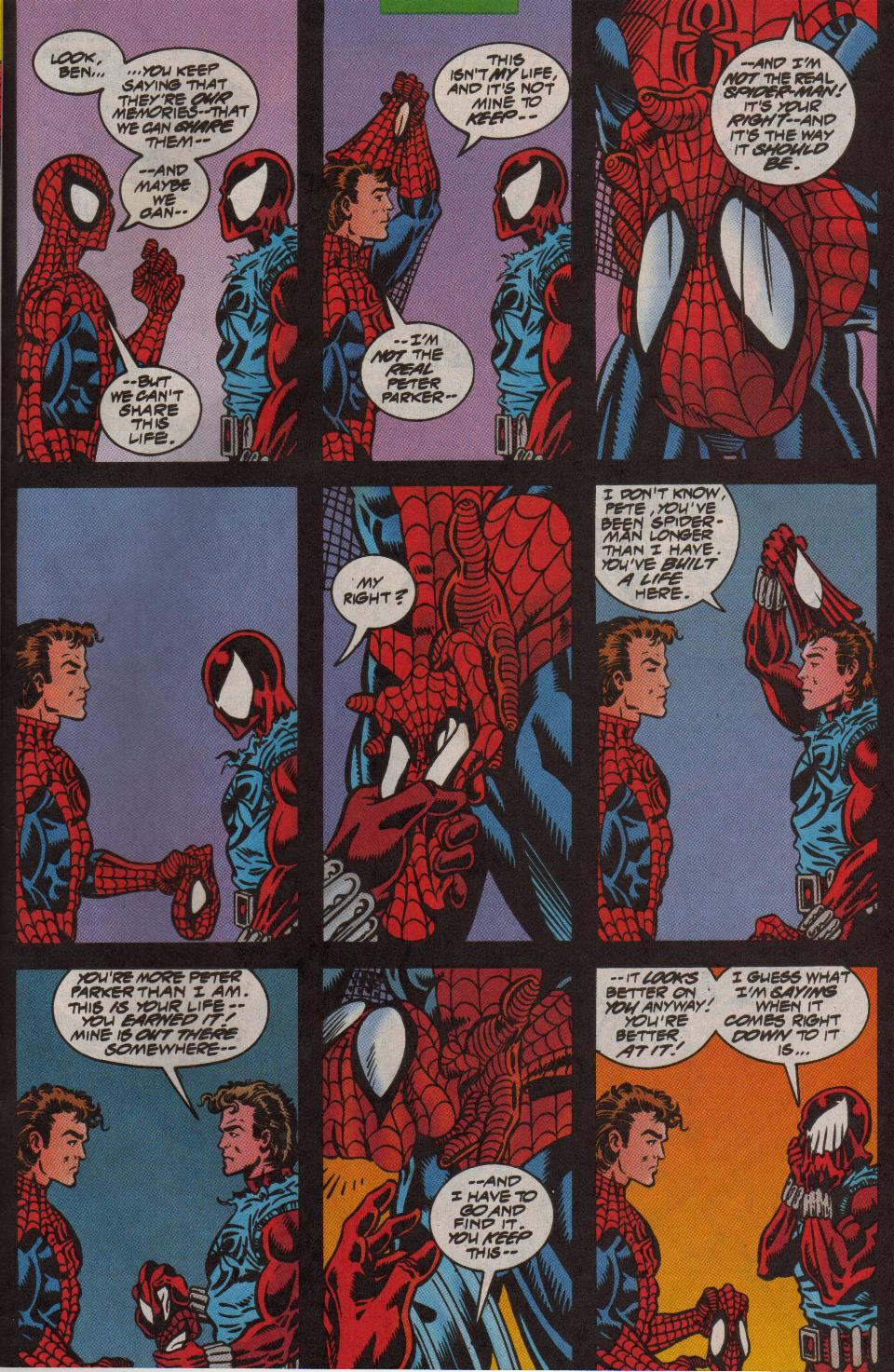 Web of Spider-Man (1985) chap 128 pic 21