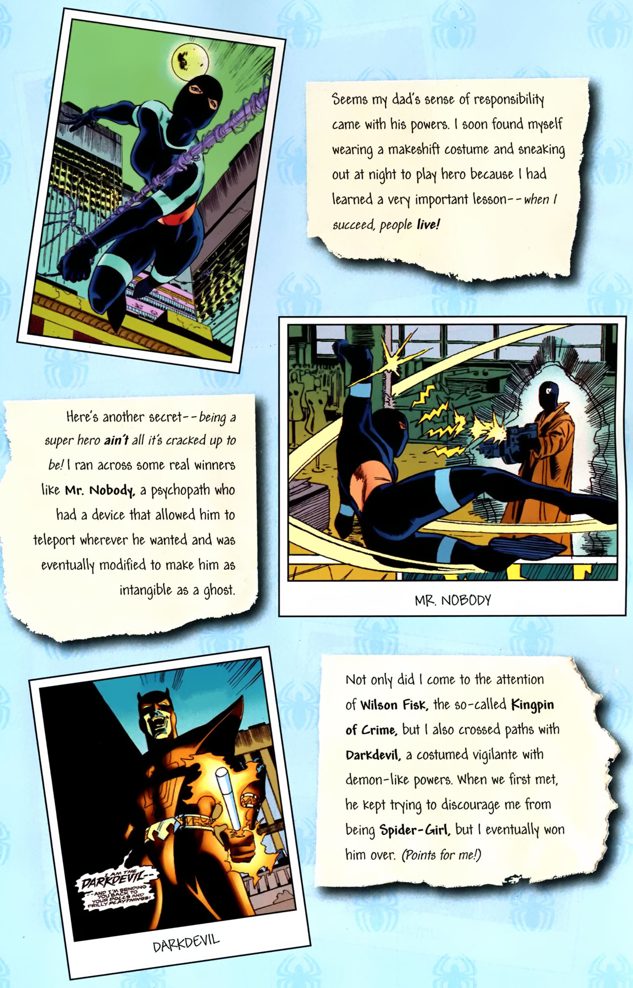 Amazing Spider-Girl #0 #31 - English 7