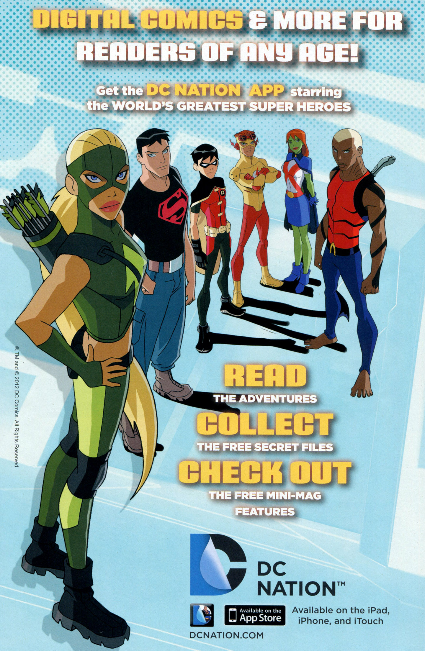 Read online Scooby-Doo: Where Are You? comic -  Issue #29 - 7