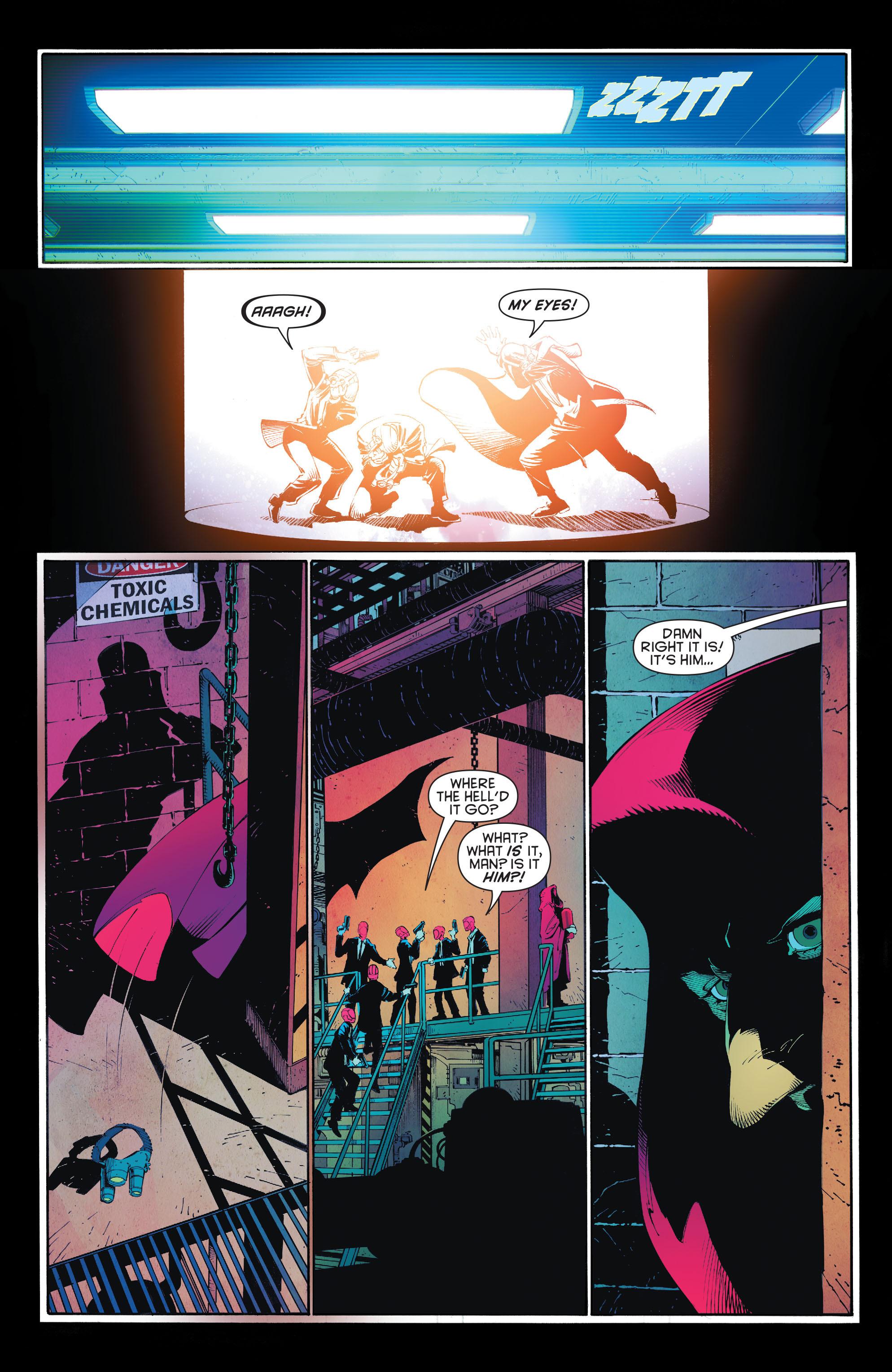 DC Comics: Zero Year chap tpb pic 33