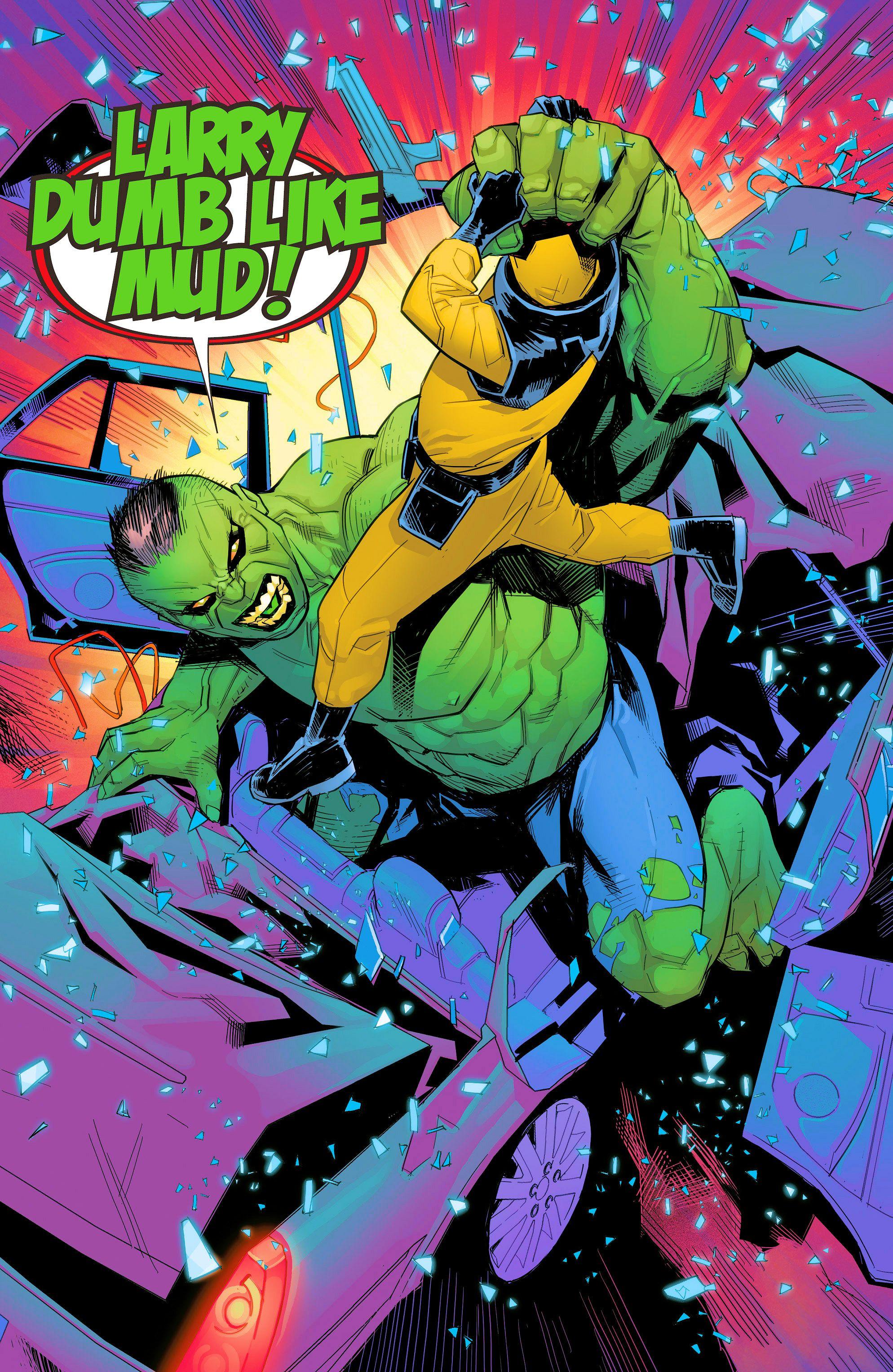 Read online Avengers Assemble (2012) comic -  Issue #22 - 14