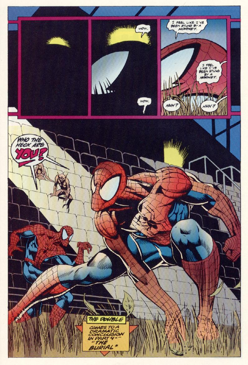 Read online Spider-Man: The Lost Years comic -  Issue #0 - 31