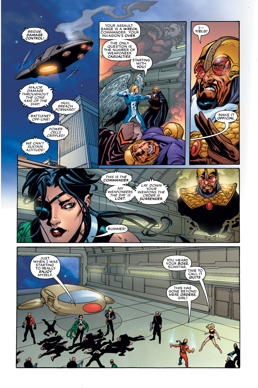 Excalibur (2004) Issue #13 #13 - English 18