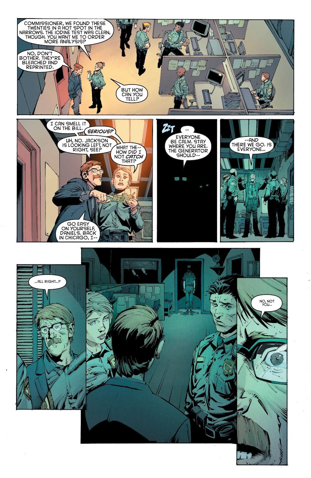Batman (2011) _TPB 3 #3 - English 10